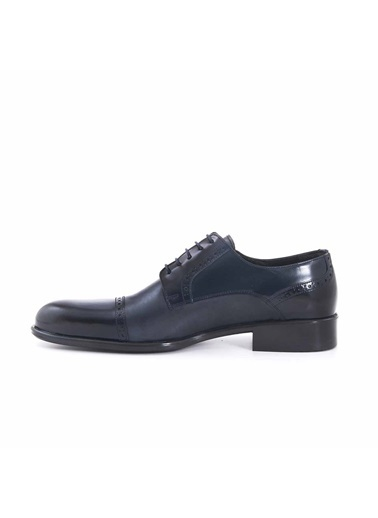 Kemal Tanca Ayakkabı Lacivert